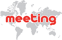 logo meeting